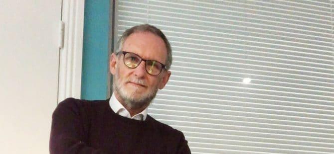 Sean O'Toole, CEO Standard Control Systems
